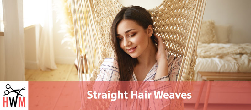 Best Straight Weaves for All Hair Types