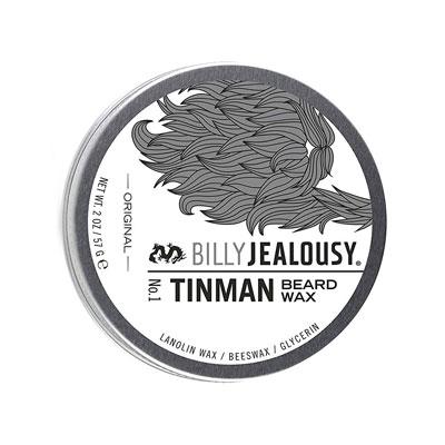 Billy Jealousy Tin Man No. 1 Beard Wax