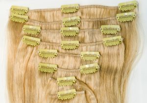 Different Types of Clip-In Hair Extensions