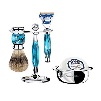 Luxury Shaving Gift Set – Grandslam