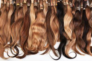 Type of Hair Used