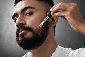 Beard Grow Faster