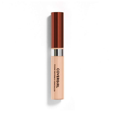 COVERGIRL Clean Invisible Lightweight Concealer