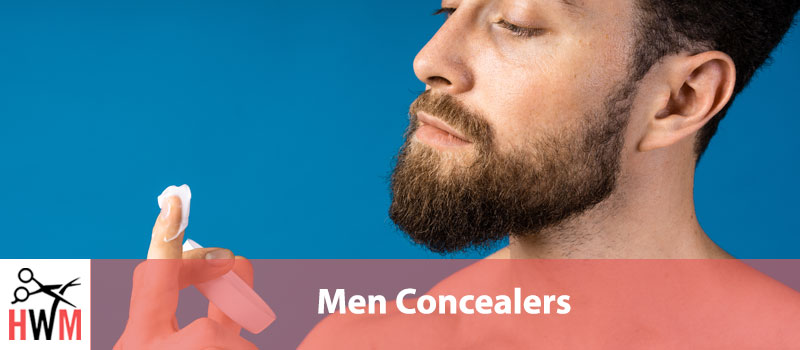 6 Best Concealers for Men That Actually Work