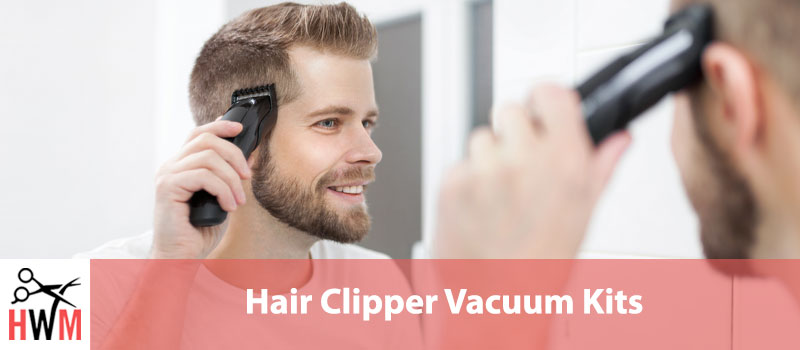 Hair-Clipper-Vacuum-Kits