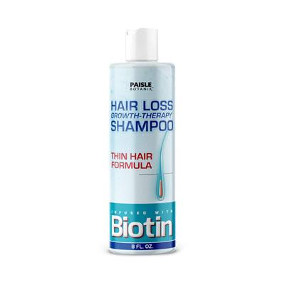 Paisel Biotin Shampoo For Hair Growth Shampoo