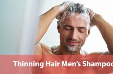 Thinning-Hair-Men's-Shampoos
