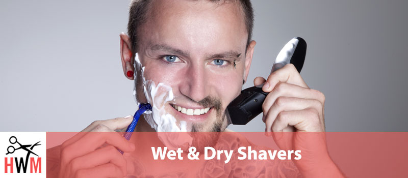 8 Best Wet / Dry Shavers of 2020