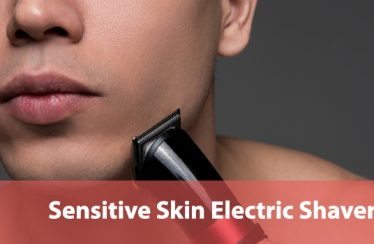 Electric-Shavers-for-Sensitive-Skin