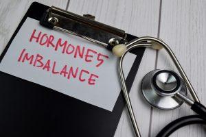 Hormonal Fluctuation or Imbalance