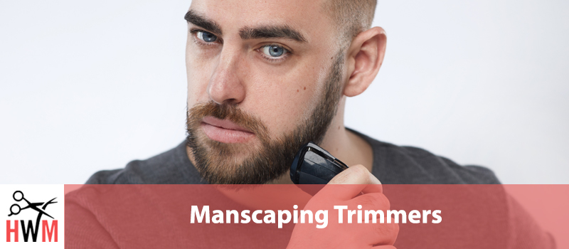 Manscaping-Trimmers