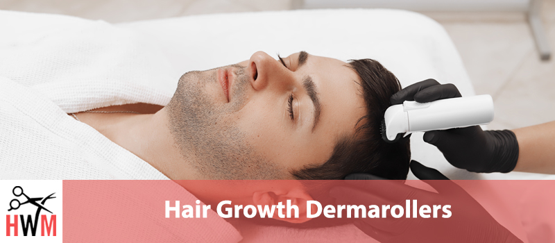 Dermaroller For Hair Growth: The Ultimate Guide