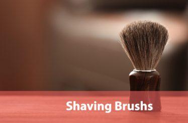 Shaving-Brushs