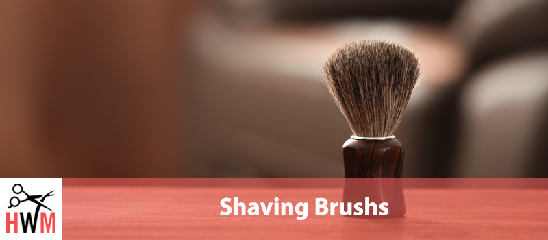 5 Best Shaving Brushes of 2020