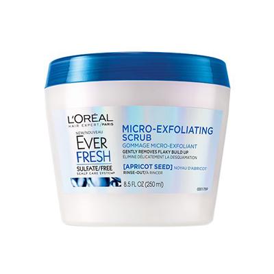 L'Oreal Paris EverFresh Micro-Exfoliating Scrub