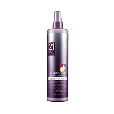 Pureology Colour Fanatic Leave-in Conditioner Hair Treatment