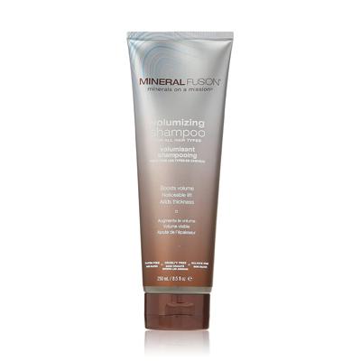 Mineral Fusion Volumizing Hair Shampoo
