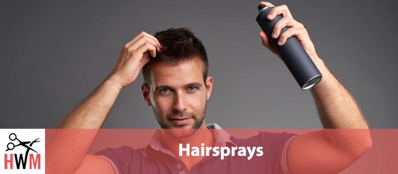 Best-Hairsprays