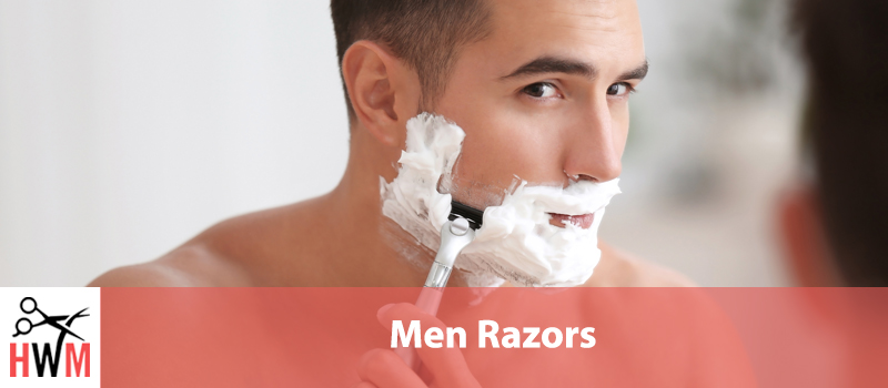 5 Best Razors for Men of 2020