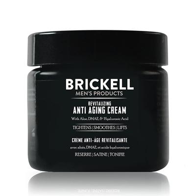 Brickell Men's Revitalizing Anti-Aging Cream For Men