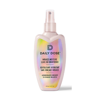 Daily Dose Miracle Moisture Leave-In Conditioner