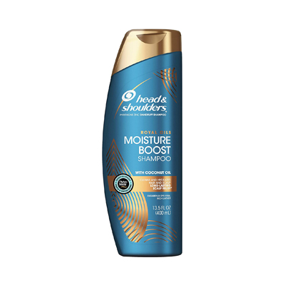Head and Shoulders Royal Oils Moisture Boost Shampoo