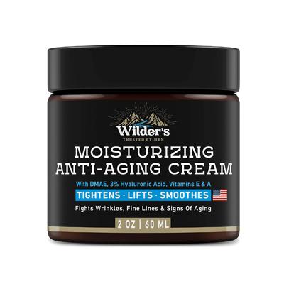Men's Anti-Aging Face Cream Premium Skin Care Moisturizer