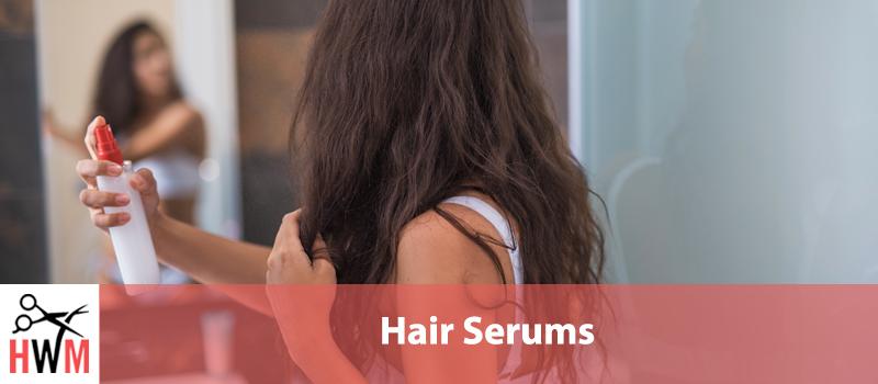 Hair-Serums