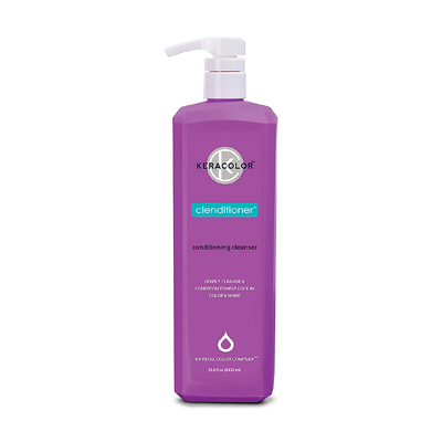Keracolor Clenditioner Cleansing Conditioner