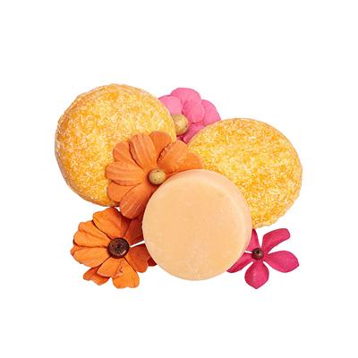 Sweet & Sassy Sunkissed Shampoo & Condition Bars