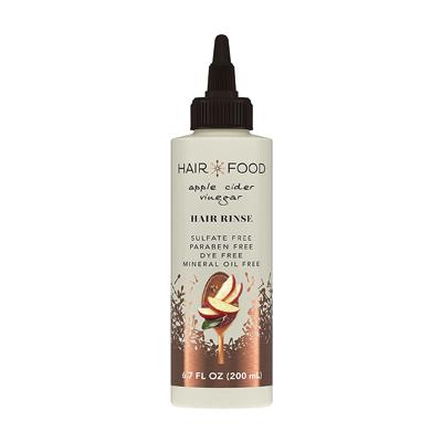 Hair Food Apple Cider Vinegar Hair Rinse