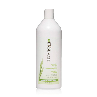BIOLAGE Normalizing Clean Reset Shampoo