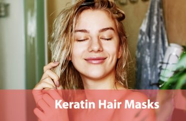 Best Keratin Hair Masks