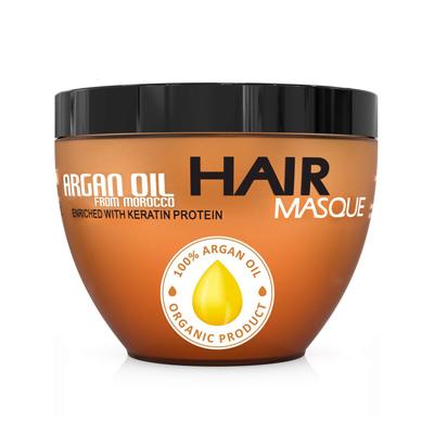 Pure Nature Lux Spa Argan Oil Hair Masque