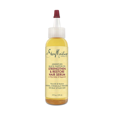 Shea Moisture Strengthen & Restore Hair Serum