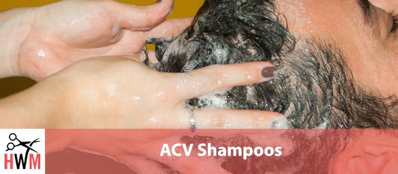 9 Best ACV Shampoos
