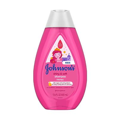 Johnson's Shiny & Soft Kids' Shampoo
