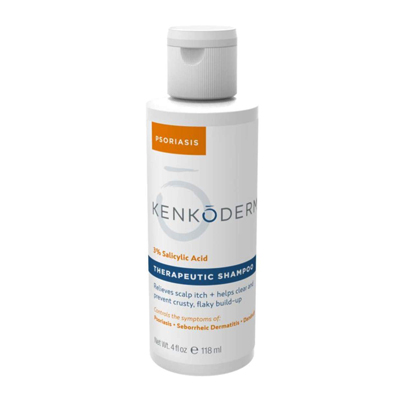 Kenkoderm Therapeutic Shampoo