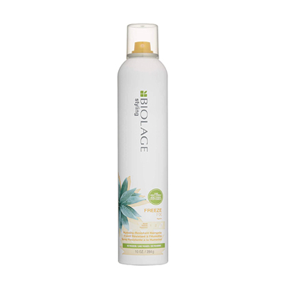 BIOLAGE Styling Freeze Fix Agave Hair Spray