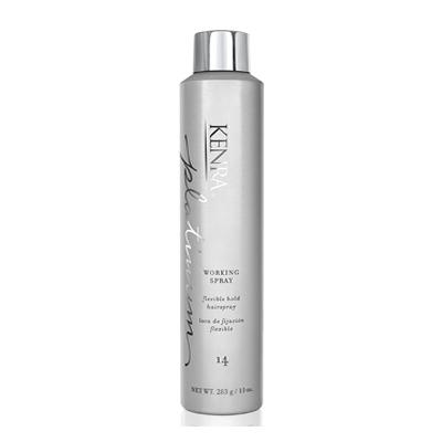 Kenra Platinum Working Hair Spray 14