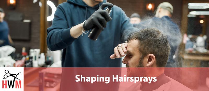 Shaping-Hairsprays