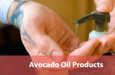Avocado-Oil-Products